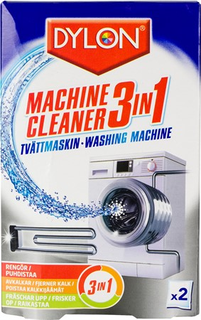 Dylon Machine Cleaner 6x2-p
