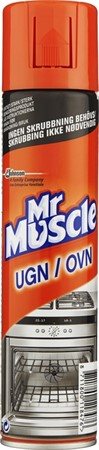 Mr Muscle Ugn Spray 12x300ml