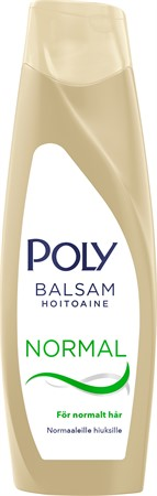 Poly/Wella Balsam Normal 6x400ml