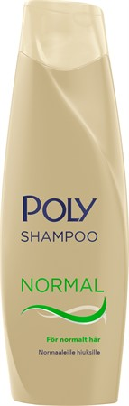 Poly/Wella Shampoo Normal 6x400ml