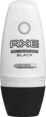 AXE Roll-on Black 6x50ml