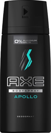 AXE Deo Spray Apollo 6x150ml