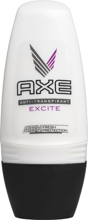 AXE Roll-on Dark Excite 6x50ml